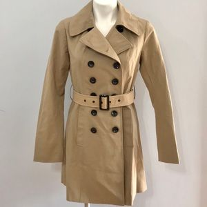 NY&Co • Camel belted trench coat